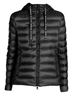 80d69fd50 Moncler | Women's Apparel - Coats & Jackets - saks.com