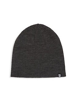 f3b78b84d91 QUICK VIEW. Block Headwear. Reversible Ribbed Beanie