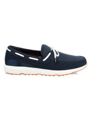 Swims Sneakers Breeze Leap Mesh Slip-On Sneakers
