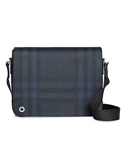 5821fadc9457 Burberry. Bruno Messenger Bag