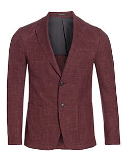 b3f2d6e7b3e714 Men's Clothing, Suits, Shoes & More | Saks.com