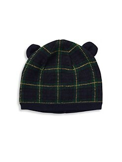 2ad611204944 Ralph Lauren. Baby s Wool Bear Hat