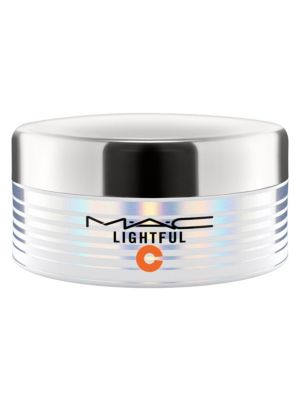 Mac Lightful C + Coral Grass Moisture Cream