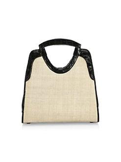 57584338c Handbags: Purses, Wallets, Totes & More | Saks.com