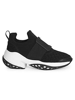 26c818df42244 Roger Vivier - Viv Run Sneakers - saks.com