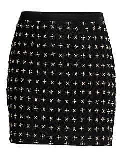 7b3b8262b Skirts: Maxi, Pencil, Midi Skirts & More | Saks.com