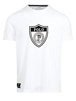 d1100c3358b QUICK VIEW. Polo Ralph Lauren. Performance Logo Jersey Tee