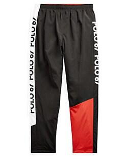 7cbc5215e QUICK VIEW. Polo Ralph Lauren. Nylon Performance Athletic Pants