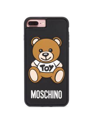 Iphone 8 Plus Phone Case in Black Multi