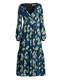 878c4f373855 Borgo de Nor | Women's Apparel - Dresses - Florals & Prints - saks.com