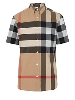 c2181e0f62 ... Shirt CAMEL CHECK. QUICK VIEW. Product image