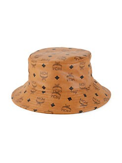67f6ab121ee MCM. MCM Collection Visetos Bucket Hat