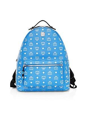 afc4c2bbd281 COACH - Academy Dot Diamond Backpack - saks.com