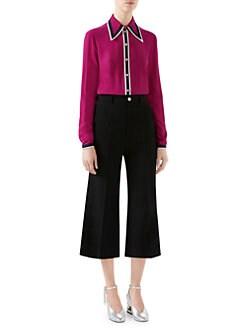 Women s Clothing   Designer Apparel  e9fccc9c0