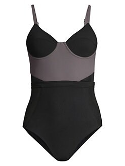 f5de9c9d92a Product image. QUICK VIEW. KORE. Gaia One-Piece Swimsuit