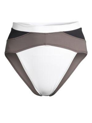 KORÉ Vesta Bikini Bottoms in Slate