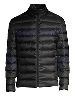 4b22f5c21 HUGO. Regular-Fit Balto Puffer Jacket