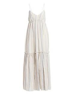 Quick View Zimmermann Tiered Maxi Dress