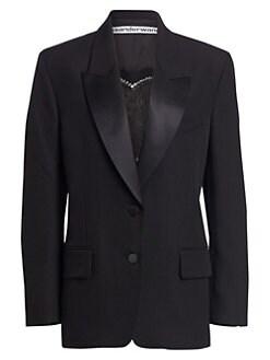 badfe80f24854 Women s Clothing   Designer Apparel   Saks.com