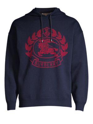 c601ffb4b Burberry - Carter Merino Sweater - saks.com
