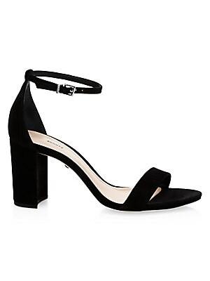 a2a40a121559 Schutz - Anna Lee Ankle Strap Sandals - saks.com