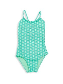 8539b64938f42 Girls  Swimsuits   Cover-Ups Sizes 2-6