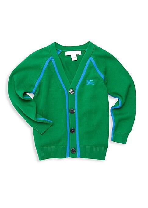 Baby  Little Boys Mini Sedrick Cardigan