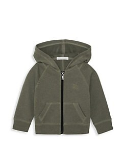 b165840d3d38f Burberry. Baby Boy s   Little Boy s Hooded Sweatshirt