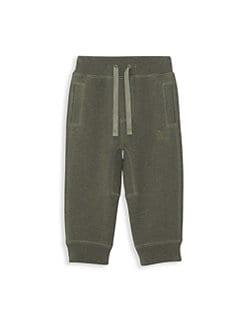 1de58d8fa3486 Product image. QUICK VIEW. Burberry. Baby Boy s   Little Boy s Cotton  Sweatpants.  100.00 · Baby Boy s   Little Boy s Logo Shorts INDIGO