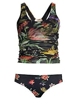 021386a8ca Women s Apparel - Swimsuits   Cover-ups - Swim Sets - saks.com