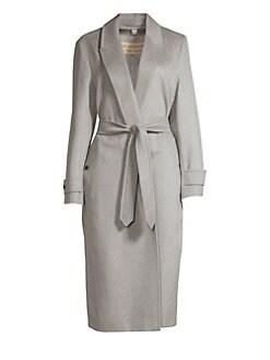 edec1f4ae2d Women s Apparel - Coats   Jackets - Wool   Cashmere - saks.com