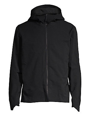 Isogon Hooded Jacket by Arc'teryx Veilance