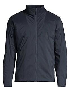 09c783bcb Arc Teryx Veilance - Mionn Nylon Jacket