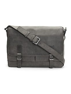 218f9f04f473 Frye. Oliver Leather Messenger Bag