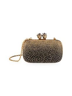 4e639ce65f9 Alexander McQueen   Handbags - Handbags - saks.com