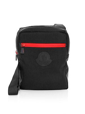 d88634e2b50 Moncler - Pascal Shoulder Bag - saks.com