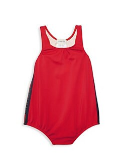 a8880bacd9 QUICK VIEW. Gucci. Little Girl's & Girl's One-Piece Swimsuit