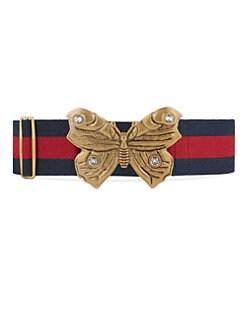 e11cc5e7e11 QUICK VIEW. Gucci. Butterfly Belt