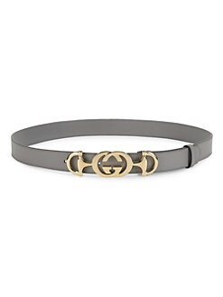 6ab170951b5 QUICK VIEW. Gucci. GG Horsebit Belt