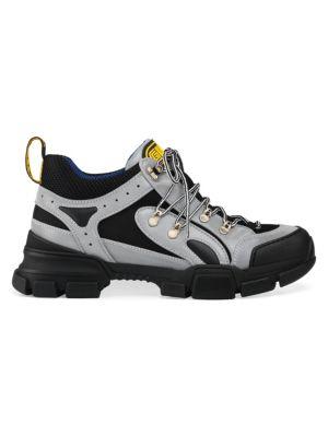 7b3ee53e840 Gucci - Flashtrek Sneaker - saks.com