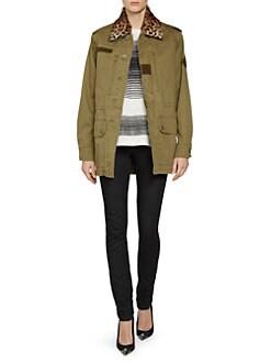 29010853afdde Women's Clothing & Designer Apparel | Saks.com