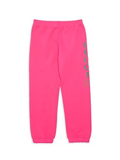 461292e984f Product image. QUICK VIEW. Gucci. Little Girl s   Girl s Side Logo Jogging  Pants
