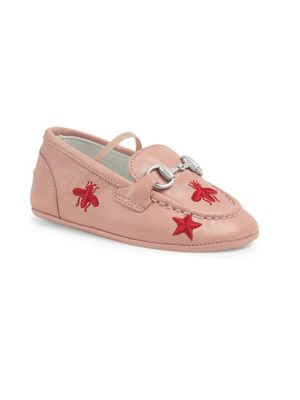6e824635e95 Gucci - Princetown Leather Slipper - saks.com