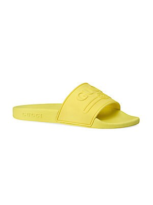 414e93e45f7 Gucci - Kid s Pursuit Slides