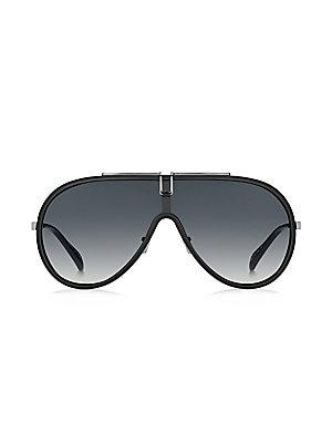 1b5ce62de7 Givenchy - 65MM Aviator Sunglasses - saks.com