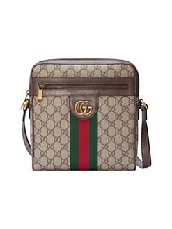 60779268ff89 Gucci. Ophidia GG Small Messenger Bag
