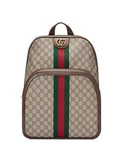 a771d31e7a06 Gucci. Medium Ophidia GG Backpack