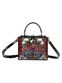 Product image. QUICK VIEW. Dolce   Gabbana. Floral Stain Glass ... 822f9502d22f0