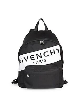 Givenchy - GIvenchy Paris Nylon Backpack b28726083b6c9