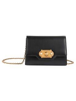 b09dce921f0 QUICK VIEW. Dolce & Gabbana. Micro Crossbody Bag